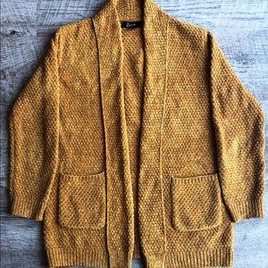 Zoria Sweater
